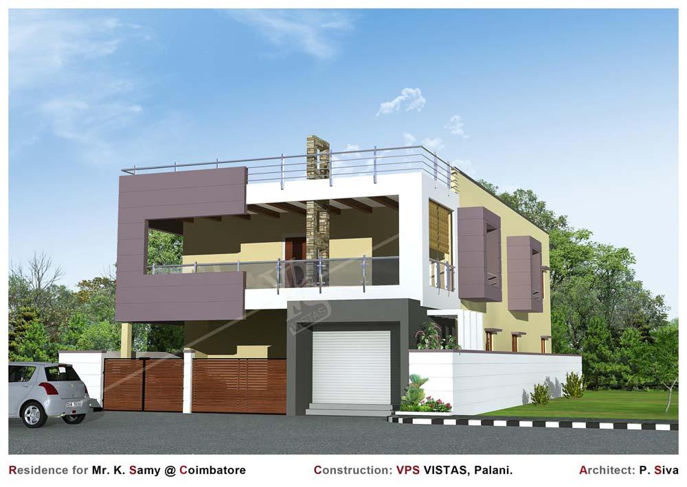 VPS Vistas - Builders & Promoters